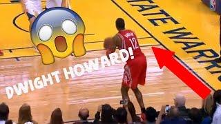 NBA SHOTS THAT WEREN