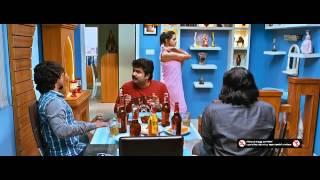 Bhavana Hottest Scenes And Wet Boobs Show