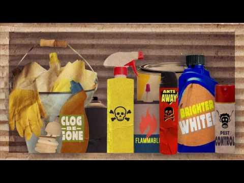 Household Hazardous Waste (15 sec)