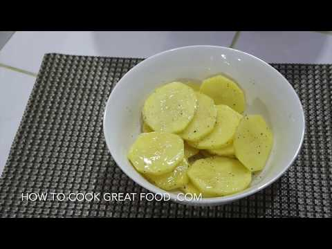 French Fries & Potato Wedges Recipe Air Fryer Friday