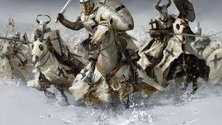 ASMR - History of the Teutonic Knights