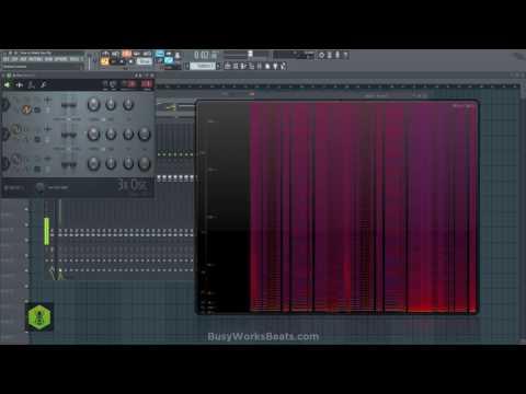 How to Make Bass4-G Funk Bass