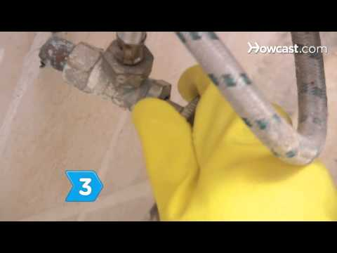 How to Fix a Toilet Tank
