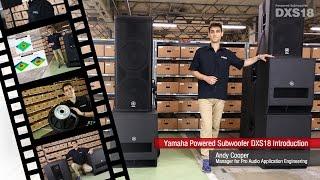 Yamaha DSR112 vs PreSonus 312AI - PakVim net HD Vdieos Portal