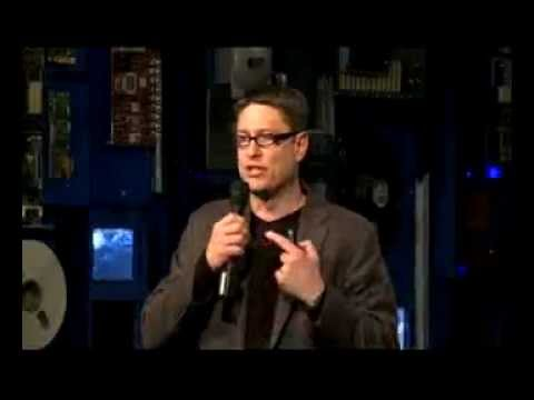 TEDxLincoln - Jay Wilkinson - Company Culture