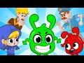 🔴 MY MAGIC PET MORPHLE! Cartoons For Kids Full Episodes! Mila and Morphle!  Morphle TV!