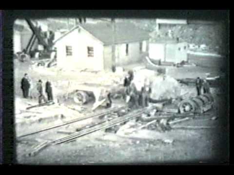 Ann Arbor History --