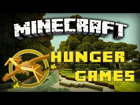 Im Back! Hungergames w/ blockotron