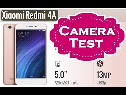 Best Budget Phone Redmi 4A camera test vlog,  complete video recorded by Redmi 4A  Hindi