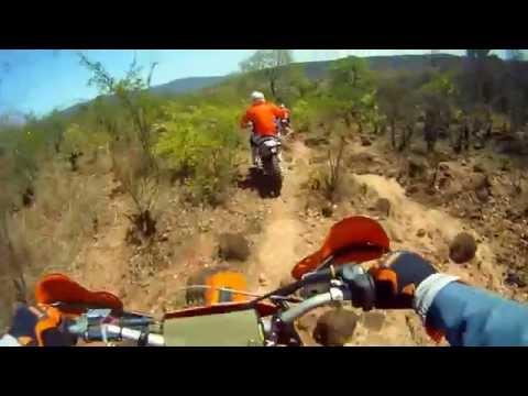 Weekend Riders Rocktober