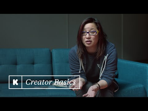 Comics: Making the most of social media | Kickstarter Creator Basics