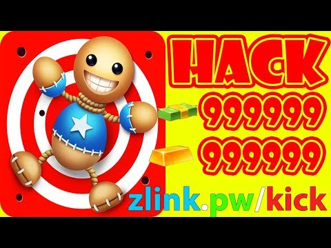 Kick the Buddy Hack Unlimited Gold & Bucks Working 100%