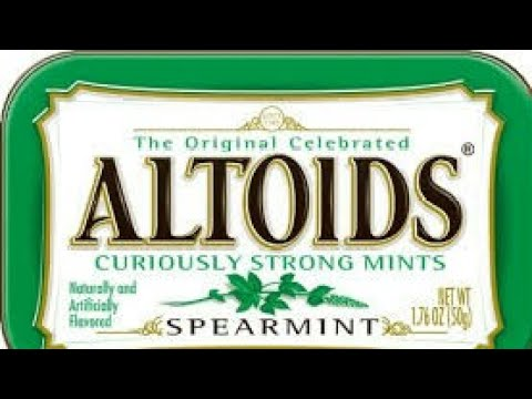 How To Make A Altoid Survival Kit