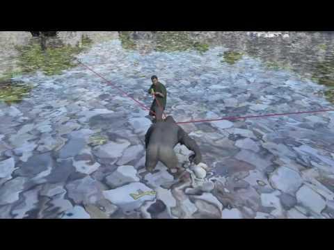 Harambe Simulator (Trailer)