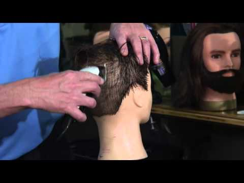 How to Do a Buzz Cut