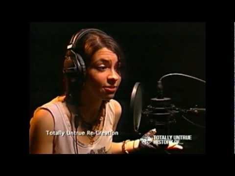 Sarah Thorpe - Demo Reel