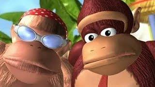 Donkey Kong TV Show