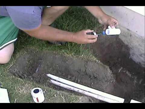 Self Reliance DIY Water Pressure Increase
