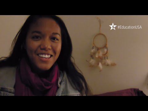International Student Stories: France