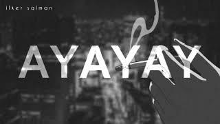 Bratia Stereo - Ayayay (ft. Tony Tonite) /  Lyrics+Türkçe Çeviri