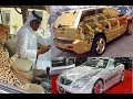 DUBAI BILLIONAIRE SAIF AHMAD BELHASA's NET WORTH CARS