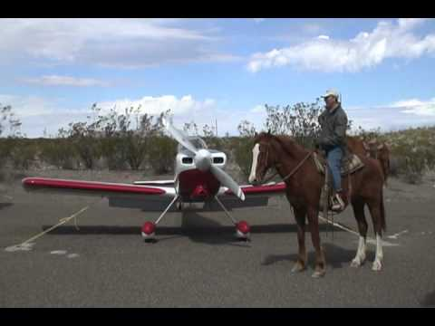 Big Bend Ranch RV Flyout