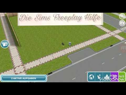 Sims Freeplay - Door Glitch - Türen Glitch - Juni 2017