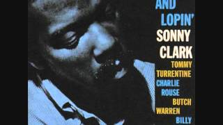 Sonny Clark (Usa, 1962) - Leapin' and Lopin' (Full)