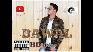 BAWAL - |Official music video | |Hindi latest rap song |