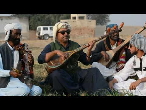 Naseebullah khan Domki A Chandr Tars Ta Ghari awesome Song