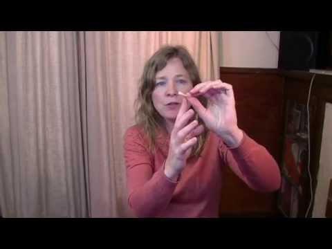 Clarinet: Sore Bottom Lip? Here's how to fix it...