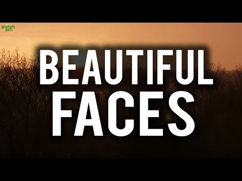 You Will Have A Beautiful Face - Emotional Recitation