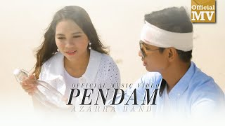 Azarra Band - Pendam (Official Music Video)