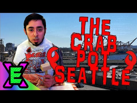 THE CRAB POT SEATTLE (2017)