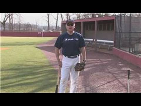 Youth Baseball : Little League Baseball Exercises