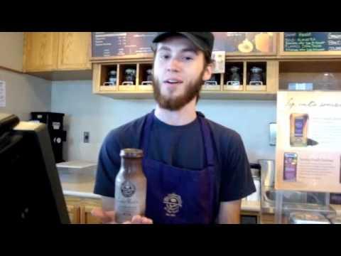 Bottled Coffee Drink Promo!