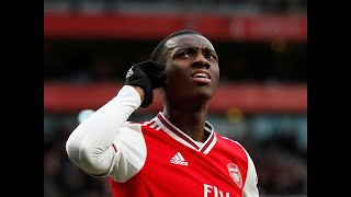 Q & A  SHOW: If Laca leave should  Nketiah take the number 9? | Why not go for Ibrahim Sangare?