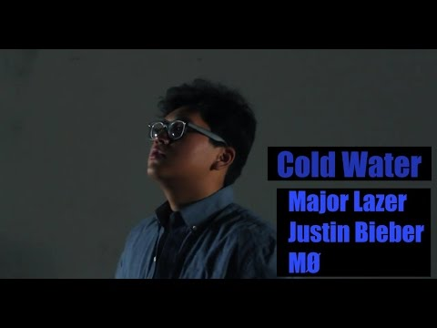COLD WATER - Major Lazer & Justin Bieber Cover | #HelpUsGetFamous