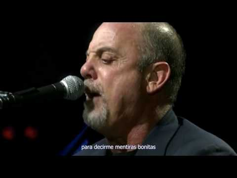 Billy Joel - Honesty (Live) Subtitulos Español