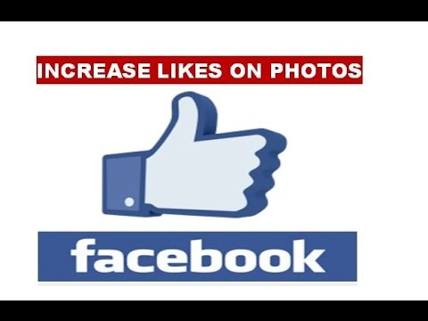 how to get more likes on facebook photos or status
