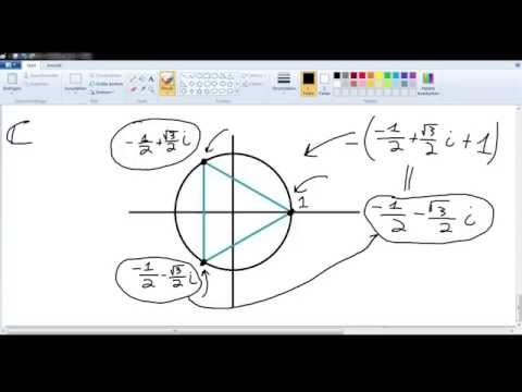 Roots of unity in finite fields 3: A shortcut to find a second primitive cube root of unity