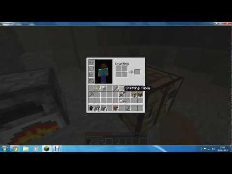 How To Make Iron Ingots In Minecraft
