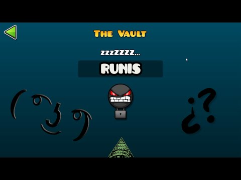 Geometry Dash [2.0] | The Vault | All passwords / Todos los logros