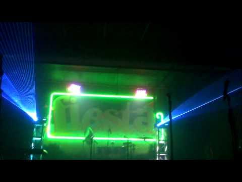 Los Chicos Aventura Presentacion en el fiesta night club passaic new jersey 2012