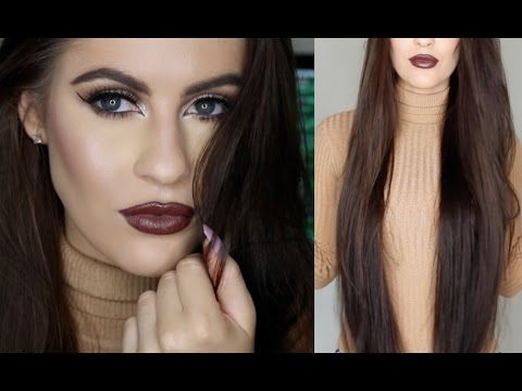 My Hair Care Routine | How To Get Really Long Hair