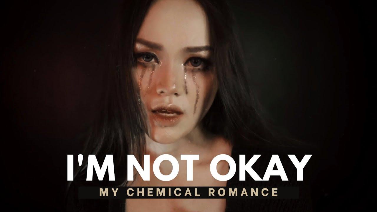 Download @My Chemical Romance - I'm Not Okay (I Promise)   Fatin Majidi Cover MP3 Gratis