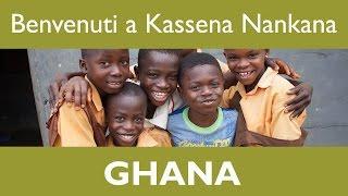 Benvenuti a Kassena Nankana in Ghana   World Vision