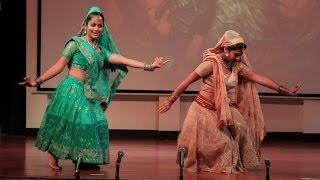 nimbooda nimbooda dance duet by baisakhi & nivedita
