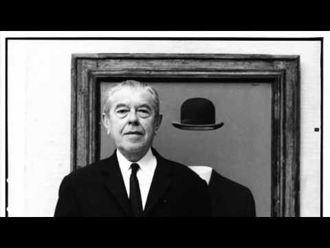 René Magritte (1898-1967), l'empire des images (France Culture / Une vie, une oeuvre)