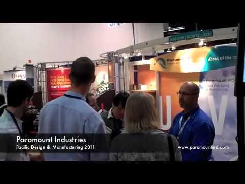 Paramount Industries